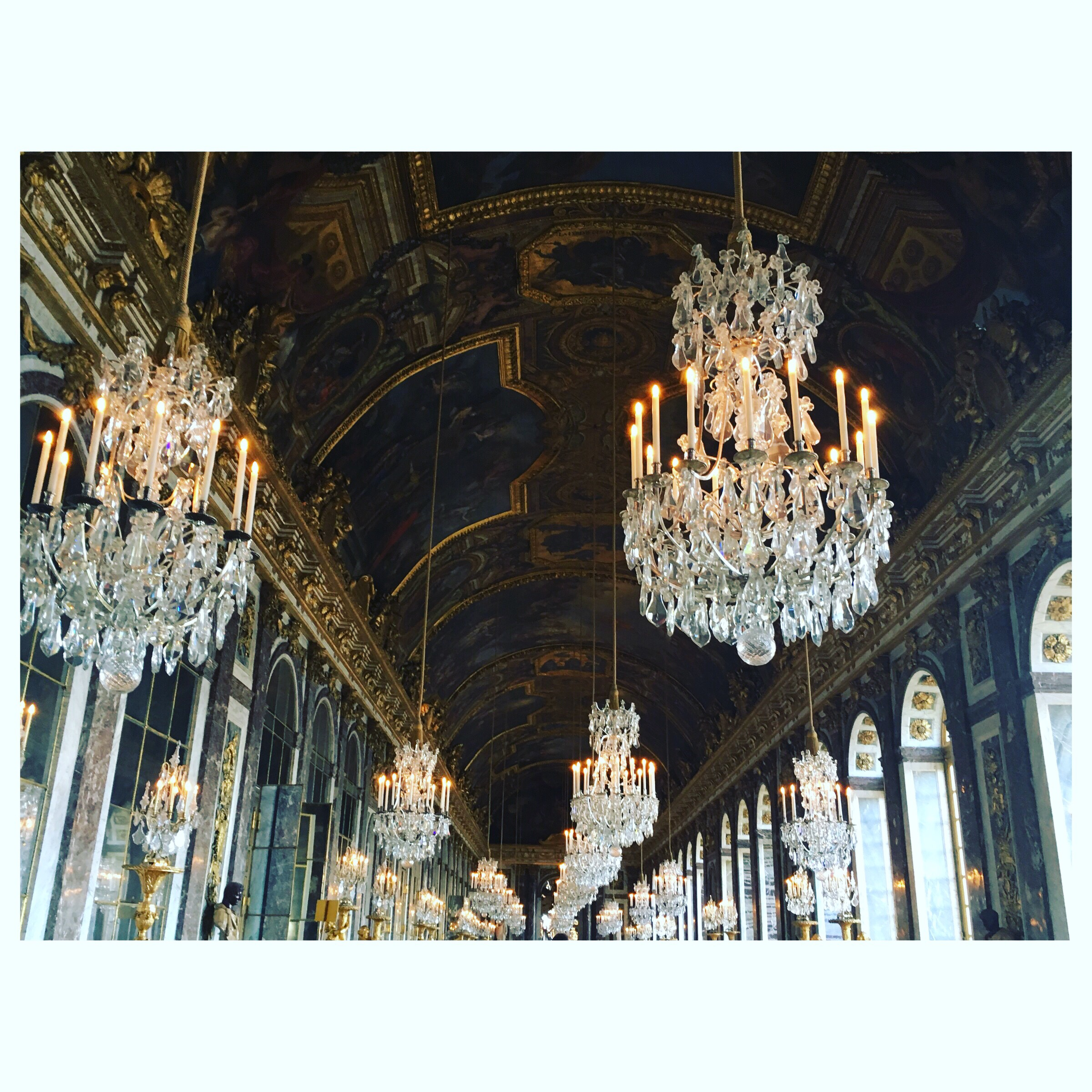 Paryžius – VERSALIS