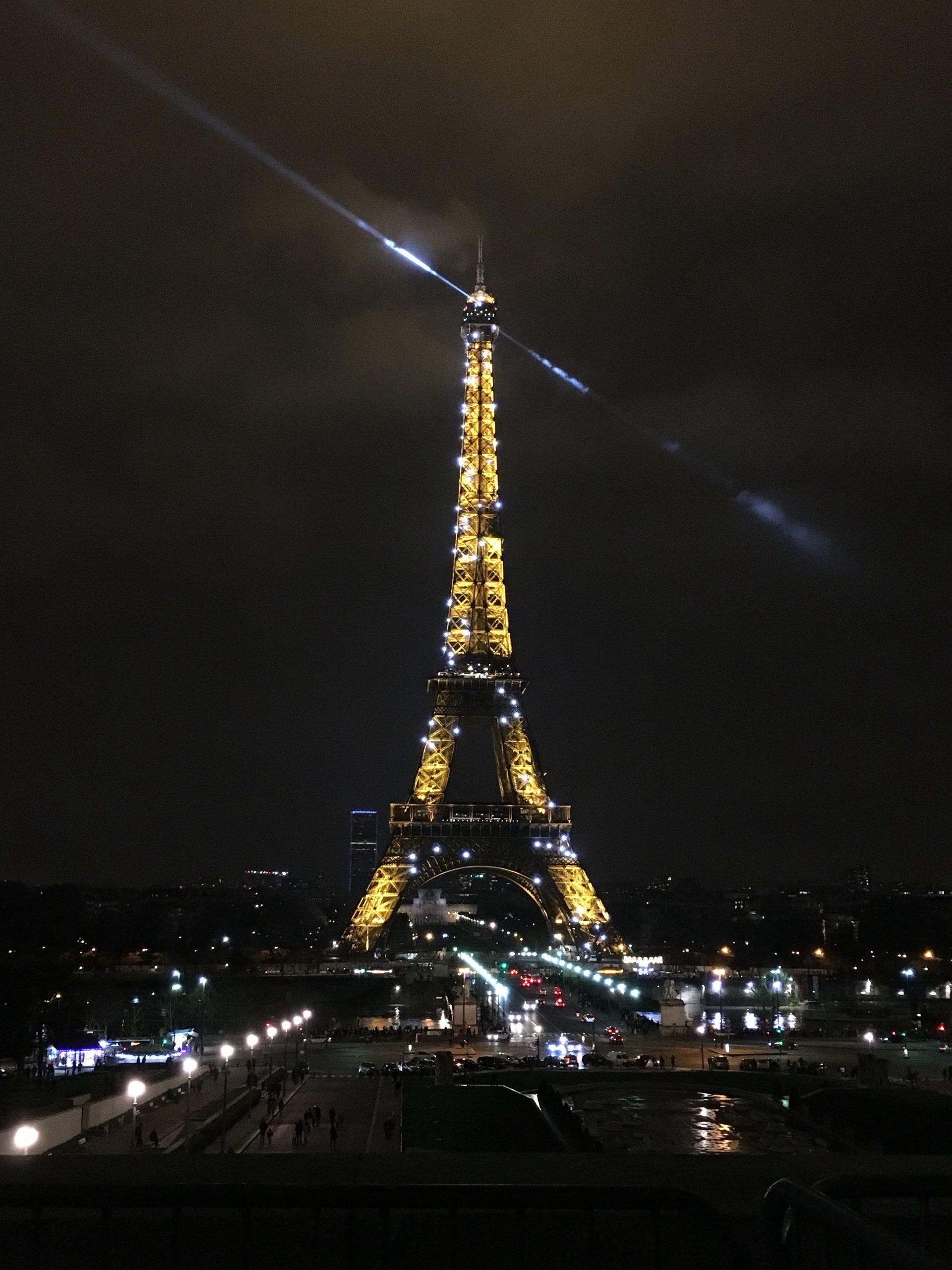 Ką apžiūrėti Paryžiuje?