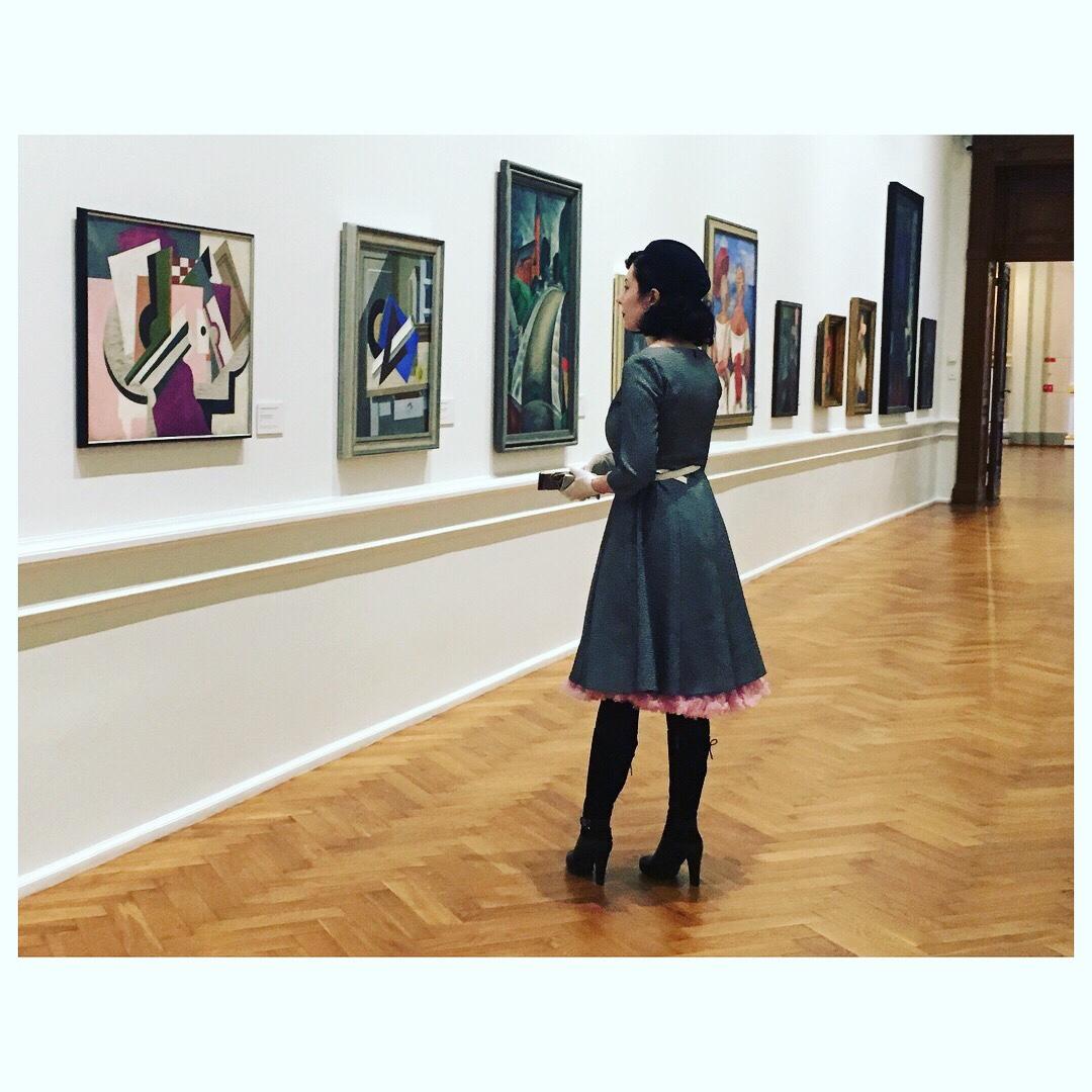 Rygos nacionalinis meno muziejus