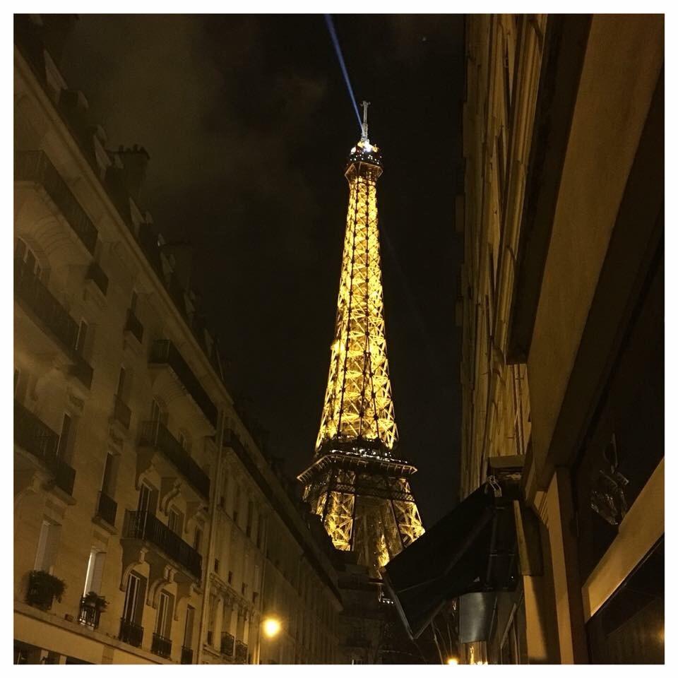 Muziejai Paryžiuje
