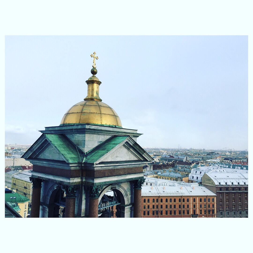 Ką aplankyti Sankt Peterburge?