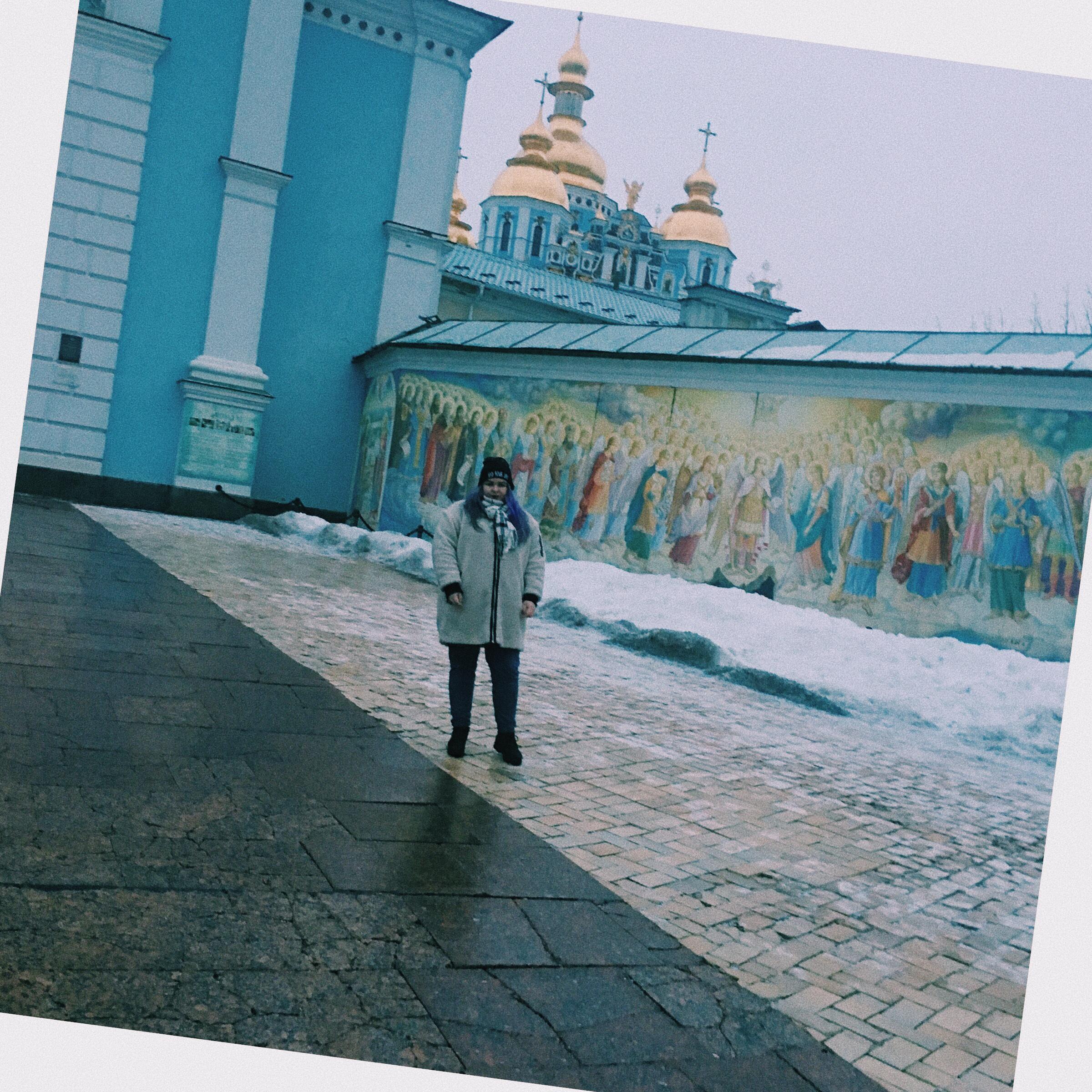 Gidas po Kijevą (Ukraina): kas, kur, kaip?