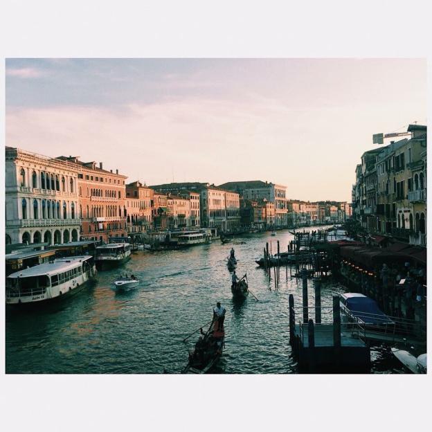 Venecija: ką ir kaip pamatyti?