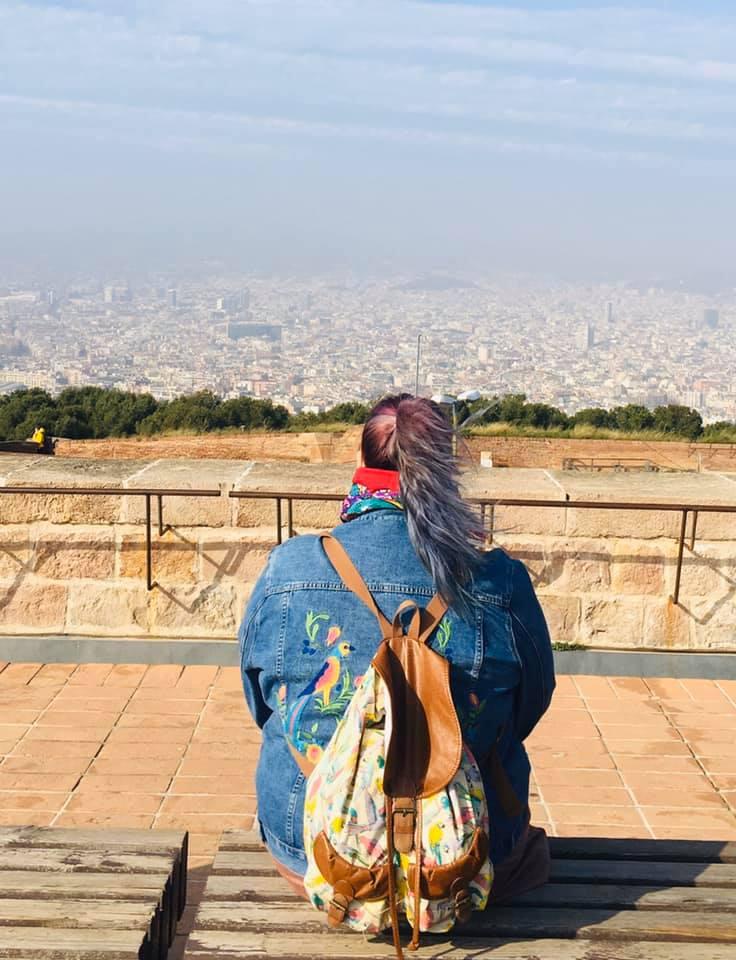 Savaitė Barselonoje (savarankiškos kelionės dienoraštis)