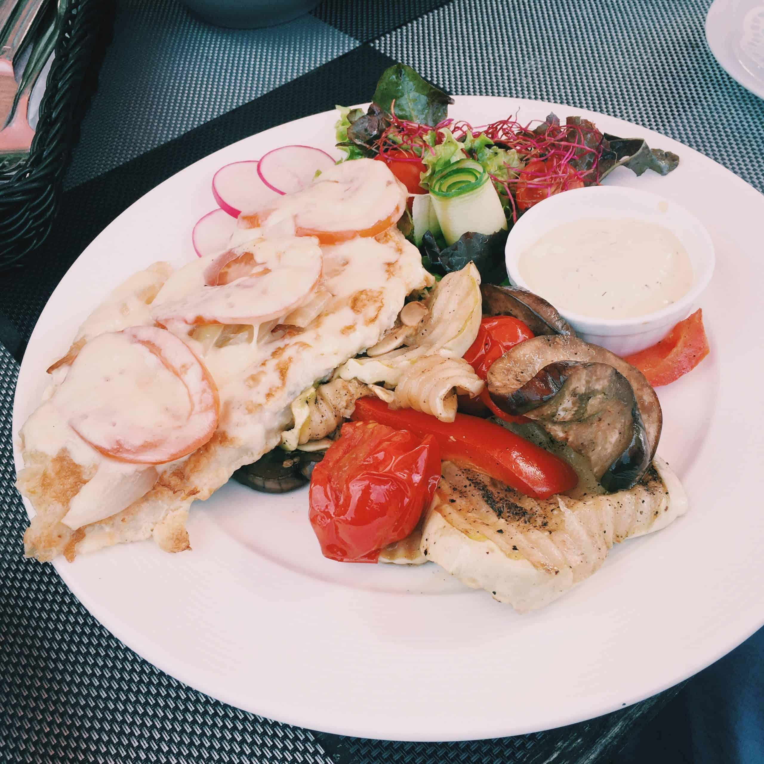 Kur pavalgyti Liepojoje, Latvijoje?