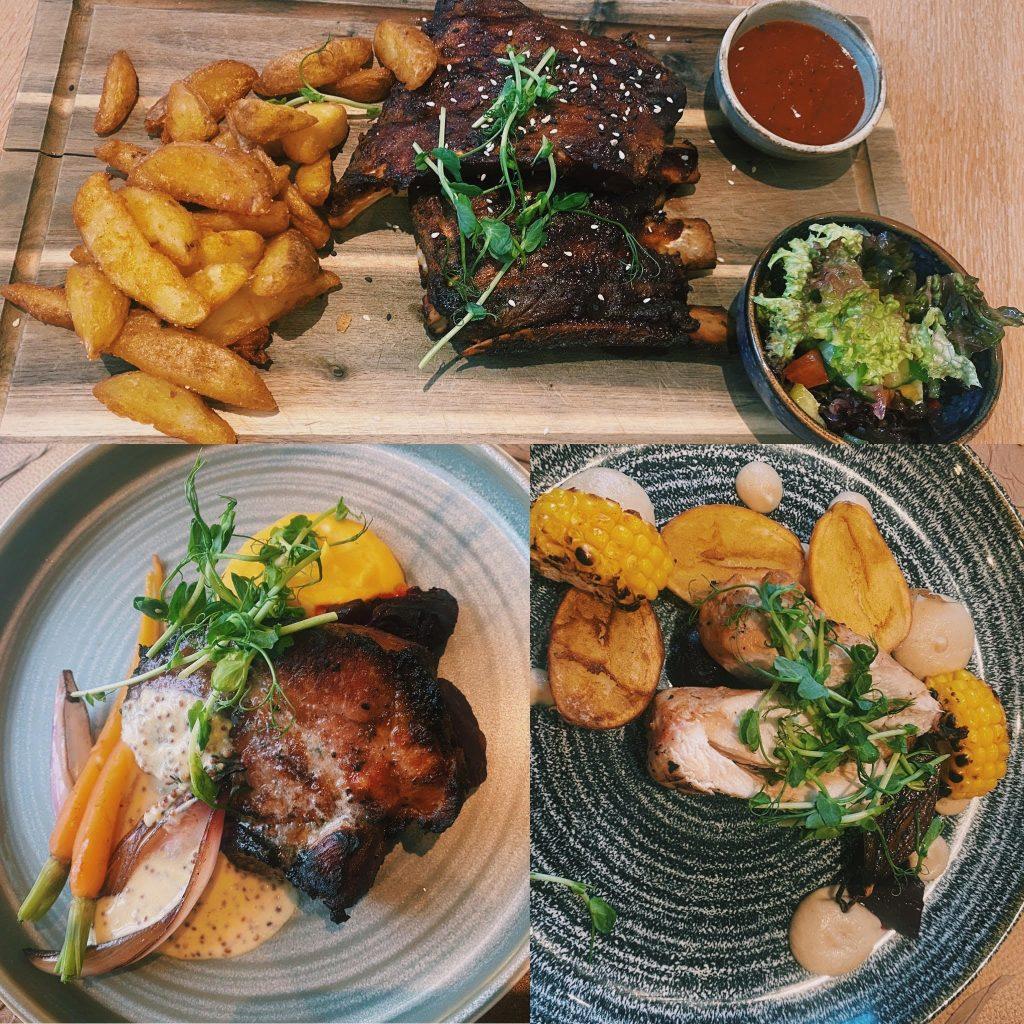 old town grill, restoranas, birstonas